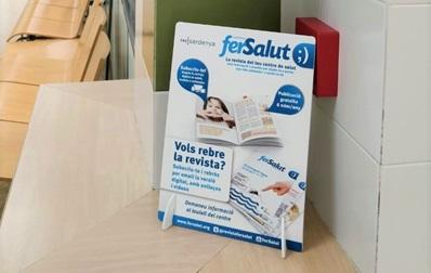 Revista ferSalut ;)