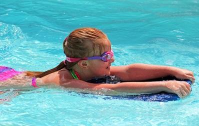 Seguretat platges i piscines