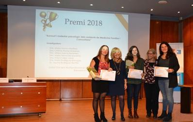 V Premi Josep Manuel da Pena