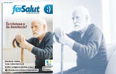 Revista ferSalut nº 91
